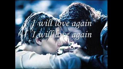 Gadnia ft Aleksia - I Love You Forever