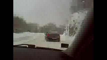 Vw Снегорин Дрифт Тийм 22.02.2009 4