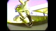 Rodney Mullen - Second Hand Smoke
