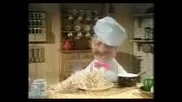 Swedish Chef - Spaghetti