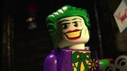 [1/2] Бг Аудио - Лего Батман: Супергероите се съюзяват (2013) The Movie - Dc Super Heroes Unite # hd