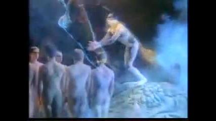 Queen - I want to break free (with lyrics _ mit Text _ avec paroles)