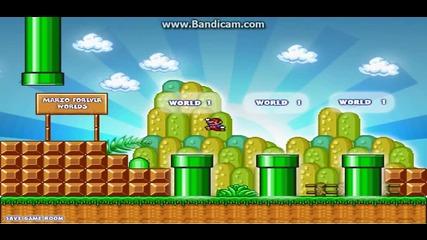 Super Mario Gameplay epp.1