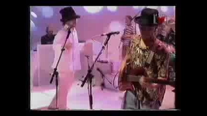 Jamiroquai - Our Time Is Coming