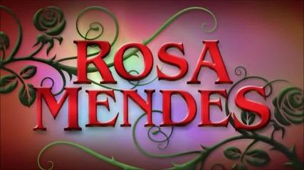 Rosa Mendes Titantron 2014 Hd