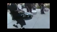 G - Townz Royalettez amp Knightz Drill Team amp Drum squad