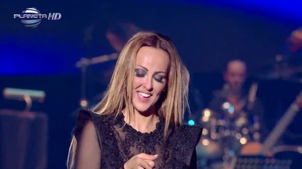 Глория - Благодаря, LIVE 2015