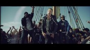 Macklemore & Ryan Lewis - Can't Hold Us feat. Ray Dalton ( Официално Видео )