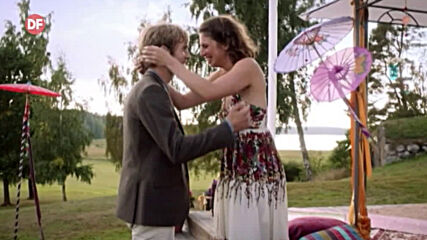 Романтични обеди с филмите на DIEMA FAMILY