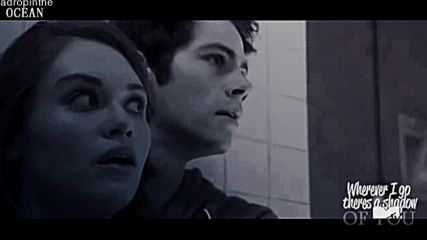 Stydia | No easy love could ever make me feel the same