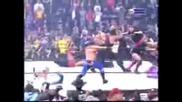 Undertaker Се Завръща От Ада Да Преследва Randy Orton