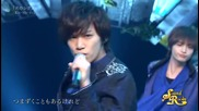 Kis-my-ft2 - Hikari no Signal ( Sound Room )