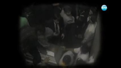 Синът на кокаиновия крал Пабло Ескобар - Ничия земя (09.01.2016г.)