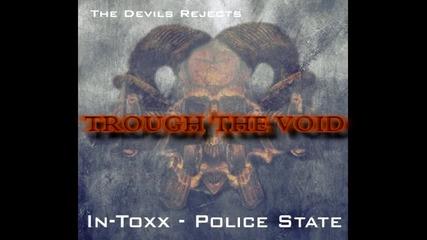 In-toxx - Through the void