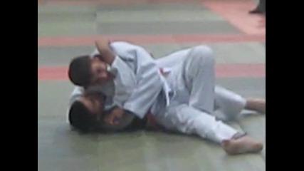I.rusinov - Judo Love vs B.kostadinov - Levski Sofia
