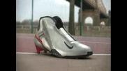 Еволюция На Nike