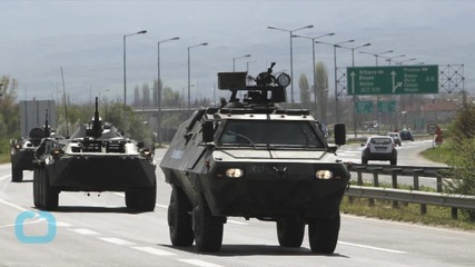 EU Judges Jail 11 Ex-Kosovo Albanian Guerrillas for War Crimes