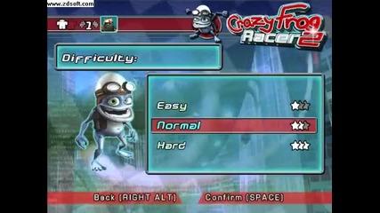 geroite ot crazy frog 2
