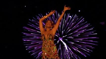 Kelis - 4th Of July (fireworks) Hd
