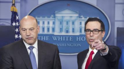 Новините в 90секунди: Започна голямото орязване на данъци в САЩ