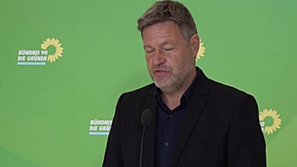 Germany: Traffic light coalition 'more likely' - Greens 'optimistic' over talks with FDP to form new govt
