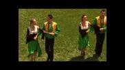Binka Dobreva - Haide vsichki na horoto - Tiankov - Tv