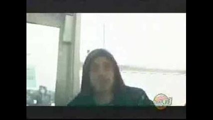 Jared Leto/30stm Funny Moments Part10