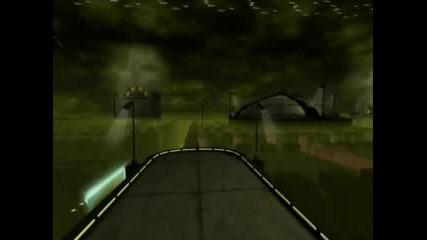 Palpatines Complex Sky - Jedi Academy Map