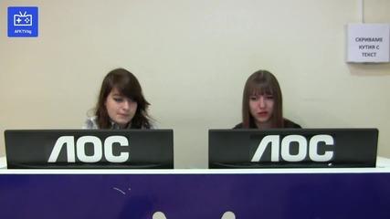 Go4lol Bulgaria #140 игра 4 13l vs. Hsbg