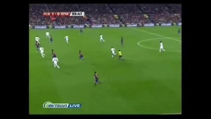 """ел Класико"" - Барселона 1:0 Реал Мадрид"