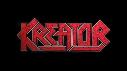 Kreator - Violent Revolution + Bg Subs
