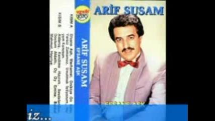Arif Susam - brakma beni