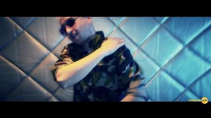Honn Kong feat. Dj George - Козирувай [official Hd Video]