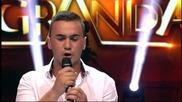 Zoran Trninic - Kralj meraka - (Live) - ZG 2014 15 - 20.09.2014. EM 1.