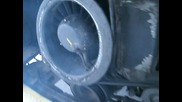 0605 Т А М Автомонтаза 2 - Двигател Магирус V8