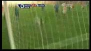Манчестър Юнайтед 3 - 2 Астън Вила Македа Гол *hq*