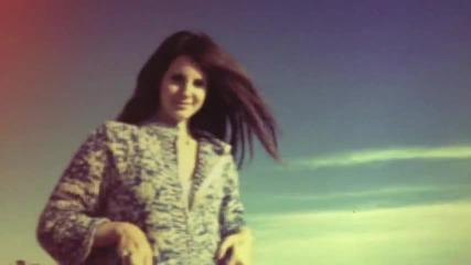 Lana Del Rey - Summer Wine ( Официално Видео ) + Превод