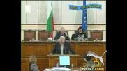 Господари на ефира - Няколко съвета дадени от Д - р Горги Георгиев към Яне Янев 01.05.2009