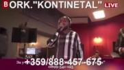 орк. Континентал - реклама в Музиката е религия 21.01.2016
