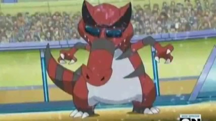 Pokemon Season 15 Episode 44 English