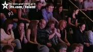British got talent - 14 годишната Olivia Archbold изуми публиката с си пеене