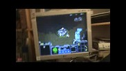 Starcraft Am386dx 40mhz 8mb Ram Част - 2/2