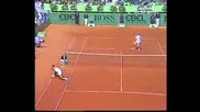 Тенис Класика : Бекер - Бахрами