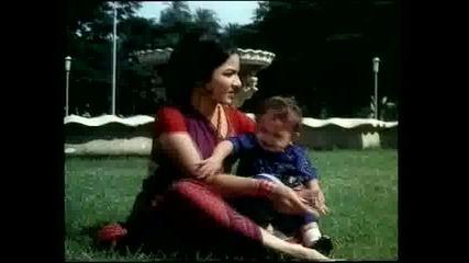 Слонът, моят приятел - 7 част (haathi mere saathi 1971)