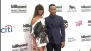 Ludacris and Chrissy Teigen Announced as Hosts for Billboard Music Awards