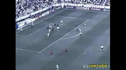 Best Goals World Cup 2006
