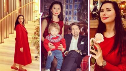 Тежката Коледа на Наталия Кобилкина! Сексоложката - блокирана в Лондон след новите мерки