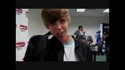 2o6 снимки на Justin Bieber