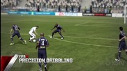 *hd* Fifa 12 - Gameplay - E3