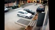Поредното кофти паркиране